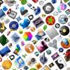 Allt om Mac: omslagsillustrationer