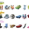 Gränssnitt och spelelement: NetEntertainment