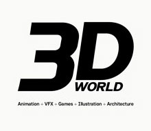 Guider och tutorials: 3D World
