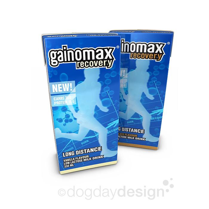 Gainomax
