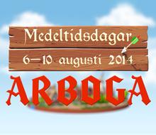Arboga kommun: medeltid