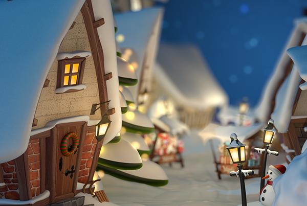 Arboga kommun: julmarknad